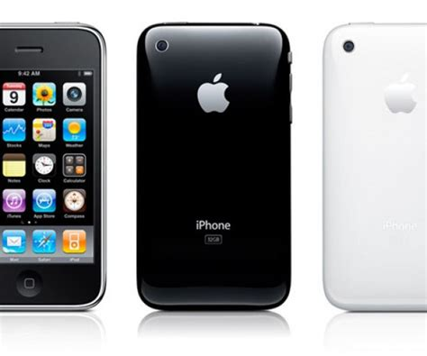 iphone 2 iphone 3gs price release date and specs announced technabob