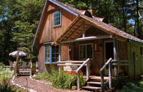 rent a cabin in the woods secluded cabin rental lake michigan