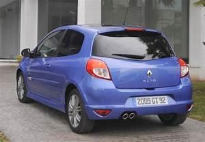Fiche Technique Renault Clio : fiche technique renault clio dci 75 eco2 dynamique tomtom euro 5 2010 fiche technique n 130188 ~ Medecine-chirurgie-esthetiques.com Avis de Voitures
