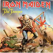 Download IRON MAIDEN THE TROOPER  Lthnmixing  Iron Maiden Trooper Wallpaper