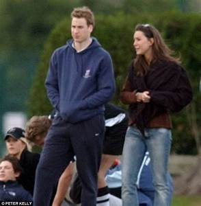 Kate Middleton and Prince William kept us guessing for ...