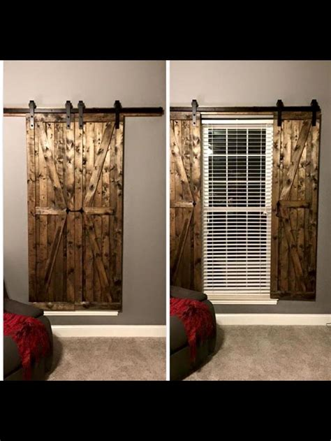 window shutters ideas  pinterest farmhouse