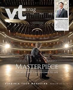 Virginia Tech Magazine introduces university's 16th ...