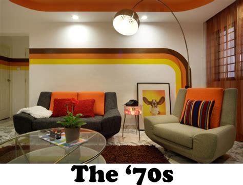popular colors through the decades gemoftheweek comgemoftheweek com