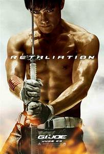g i joe retaliation 2013 trailer dwayne johnson