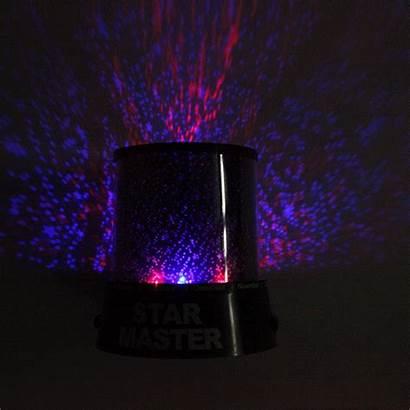 Sky Galaxy Projector Star Night Led Lamp