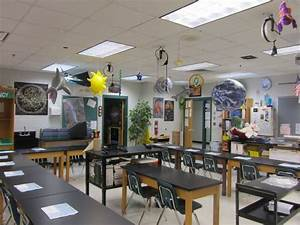 Classroom photos of Mr. Dyre's high school science lab ...