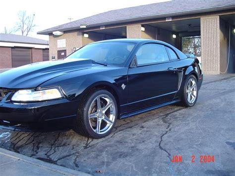 Scribble152 2001 Saleen Mustang Specs, Photos