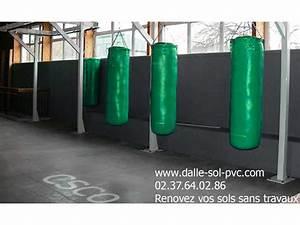 Protection Sol Pour Travaux : dalles pvc protection revetement sol sportif pour salle sport musculation fitness contact ~ Melissatoandfro.com Idées de Décoration