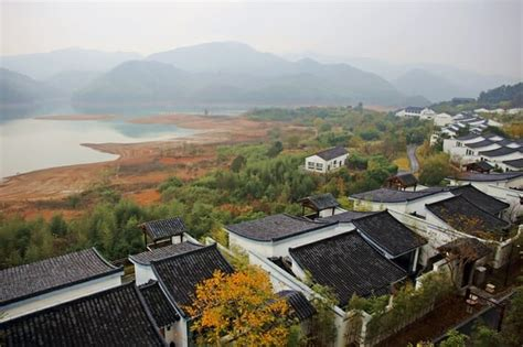 The area has 60,000 hectares of bamboo groves. Alila Anji in China: Redefining Eco-Luxury Amidst Bamboo ...