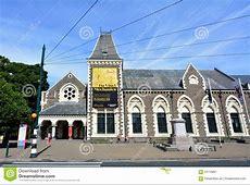 Canterbury Museum, Christchurch, New Zealand Editorial