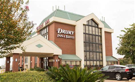 Drury Inn & Suites Houston Hobby Airport