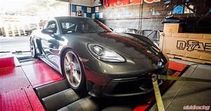 Porsche Cayman Tuning Teile : vr tuned ecu flash tune porsche 718 boxster cayman 2 0l ~ Jslefanu.com Haus und Dekorationen