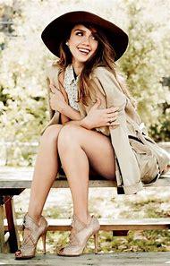 Jessica Alba Health Magazine