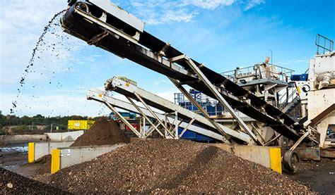 advanced soil washing plant acumen disposal remediation