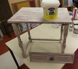 Peinture Argentée Pour Bois : patine autre vie peinture pour meuble ecobati ~ Melissatoandfro.com Idées de Décoration