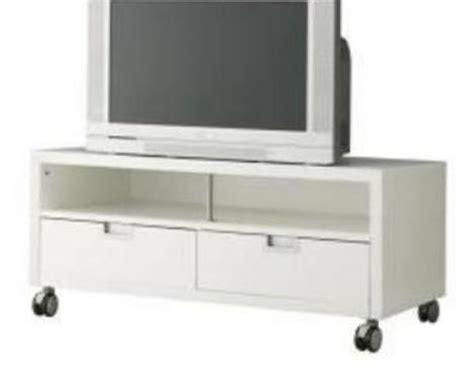 Ei Sessel Ikea by Tv Bank Mit Rollen Wei 223 Ikea Best 197 J 196 Gra 184016