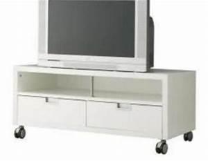 Ikea Tv Bank Besta : tv bank mit rollen wei ikea best j gra 184016 ~ Lizthompson.info Haus und Dekorationen