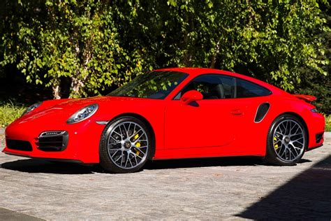 turbo porsche red new 2015 turbo s guards red black page 3 rennlist