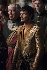 Oberyn Martell's Clothes - General (GoT) - A Forum of Ice ...