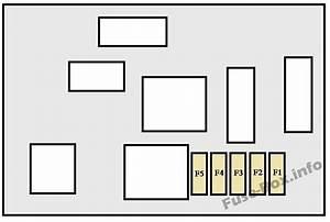 Fuse Box Diagram  U0026gt  Citro U00ebn Berlingo Ii  2008