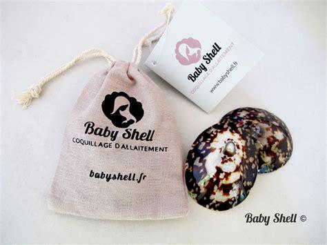 Coquillage Dallaitement Baby Shell