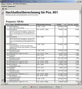 Din 4109 Türen : neuigkeiten in megabauphysik 6 0 mit enev modul ~ Lizthompson.info Haus und Dekorationen