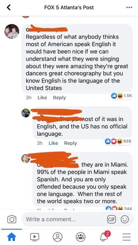 Most Of American Speak English Shitamericanssay