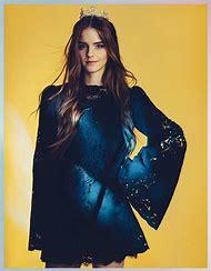 Wonderland Magazine Emma Watson
