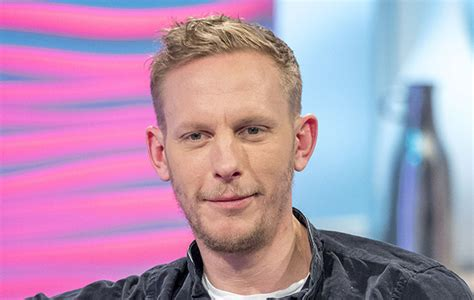 Laurence Fox - 'I got hit in the face with a wrench in the ...