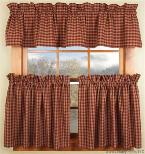 28 best images about curtains on pinterest plaid quilt