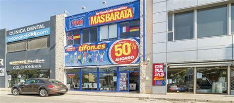 muebles baratos alicante great tienda de sofs colchones