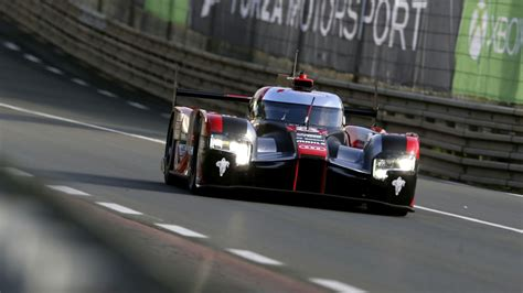 Image Gallery Le Mans 2018