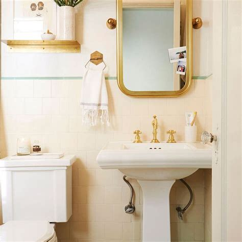 Best Colors For Bathrooms by The 9 Best Small Bathroom Paint Colors