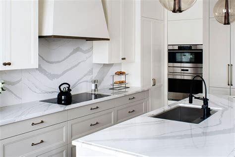 Who Makes The Best Quartz Countertops by Kitchen Countertops 2019 Quartz Counters Vs Quartzite