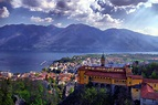 Luxury Hotels in Locarno | All Grand Hotels de Luxe at ...
