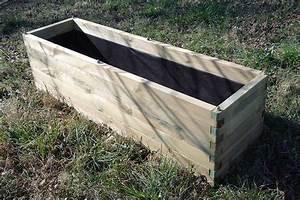 Bois Autoclave Classe 4 : jardini res bois ~ Premium-room.com Idées de Décoration