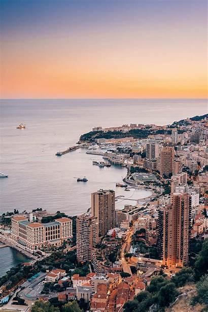 Iphone Monaco Wallpapers Picjumbo Backgrounds Cool Phone