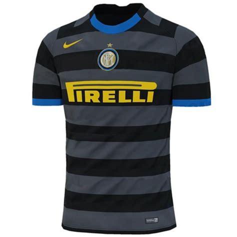 Camisa Inter de Milão Third 20/21 - Masculina Nike ...