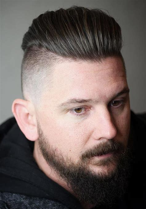 brad pitt s fury haircut a stylish undercut gallery