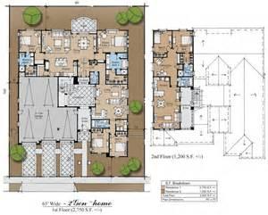Hacienda Floor Plans And Pictures by 3gen Hacienda
