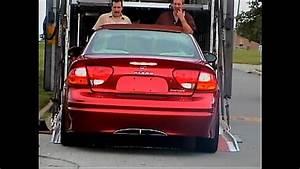 2000 Oldsmobile Osv U0026 39 S