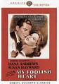My Foolish Heart [DVD] [1949] - Best Buy