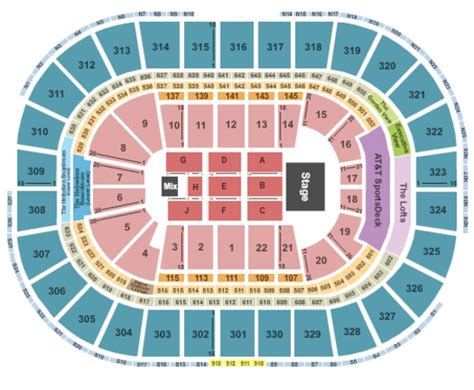 Td Garden Concert Seating - td garden tickets in boston massachusetts td garden
