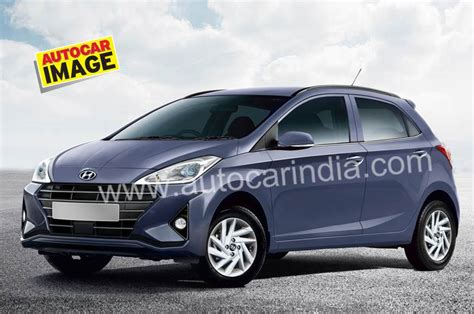 Hyundai Grand I10 2019 by 2019 Hyundai Grand I10 To Launch In October Report