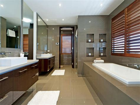 Bathroom Renovations North Shore By Fred Rose