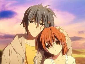 tomoya and nagisa - Clannad Photo (30770754) - Fanpop