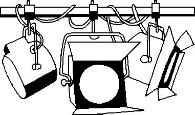 stage clipart black and white stage 20clipart clipart panda free clipart images