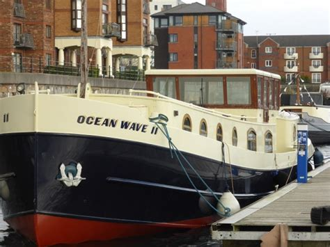 Boat Service Liverpool by Liverpool Boat Sales