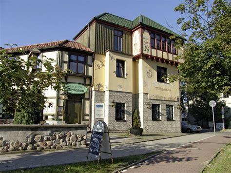 tourismus gastronomie maerchenhaus hohen neuendorf
